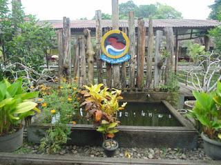 Waterboom Sendang Tirta Mertasani